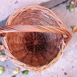 košíky z Kostelce