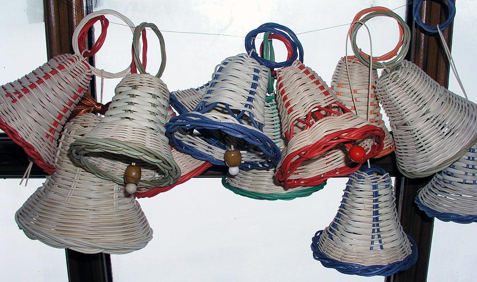 Zvonečky z Blatin
